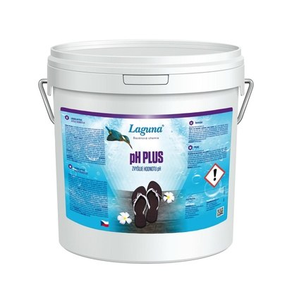 Laguna pH plus 3kg