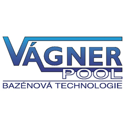 Logo Vágner pool